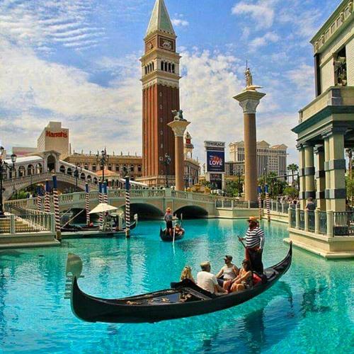 Floating Gondola, instrumental medley*
