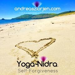 Yoga Nidra for Self-Forgiveness - with Ho'oponopono