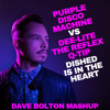 Purple Disco Machine  vs Dee-Lite - Dished Is In The Heart (Dave Bolton Mashup) *FREE DL CLICK BUY*