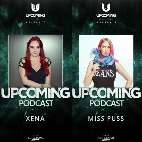 Upcoming Podcast EP#006 - Xena Special - Guest Miss Puss