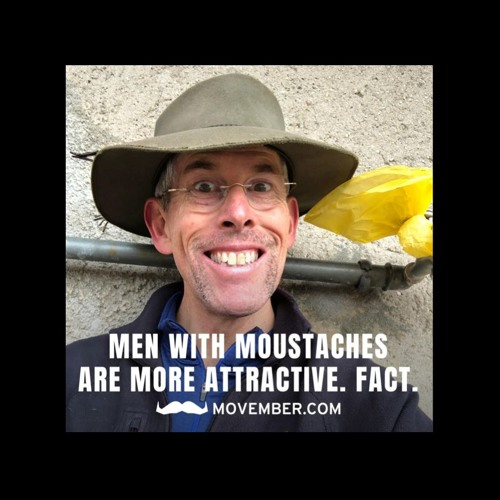 Movember Feature: Scott wants you to 'Know-Thy-Nuts'