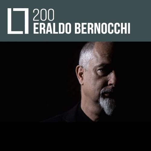 Loose Lips Mix Series - 200 - Eraldo Bernocchi