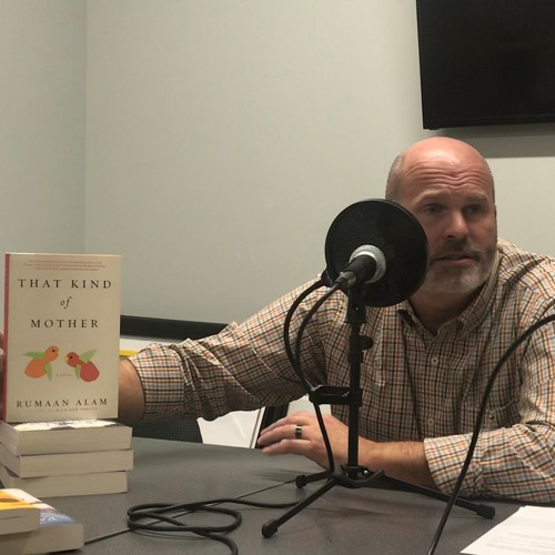 Bookmarks Podcast - Harper Collins Publishing