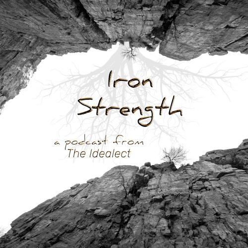 1- Iron Strength