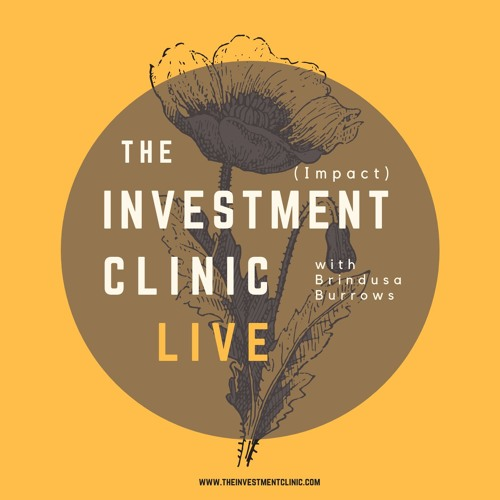 #2: Piers Cumberlege -- How Do Investors Select Deals?