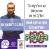 Love Lockdown - Kanye West ( DJ AYKUT GUZEL ) 124 Bpm [ Free Download ]