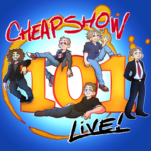 """Ep 101: The """"Other"""" Live One"""