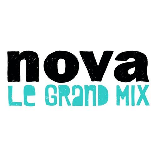 2018-10-16 | Wesh Caribou et Tendre Enfance sur Radio Nova