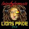 Laie Style Music X Lion's Pride Mix #LaieRasta #LaieBoyz