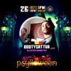 Bootysattva LIVE - Psylloween 2018 @ Dublin 26/10/2018