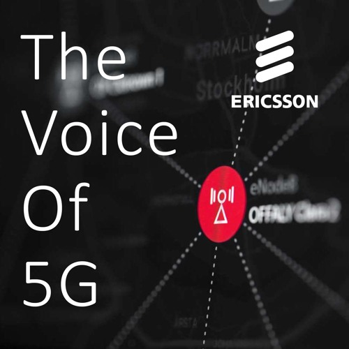 Episode 1 - What is 5G?