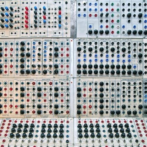 Serge2.1 (2017) - electronic