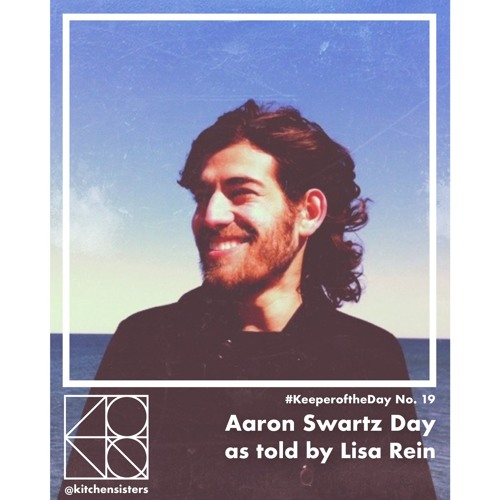 Aaron Swartz Day