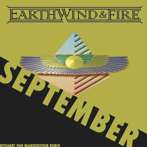 R V B - Earth Wind & Fire - September(remix)   Spinnin' Records