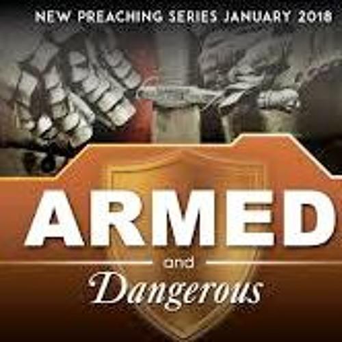 11/04/18 God's Armor Never Fails, Pt 1