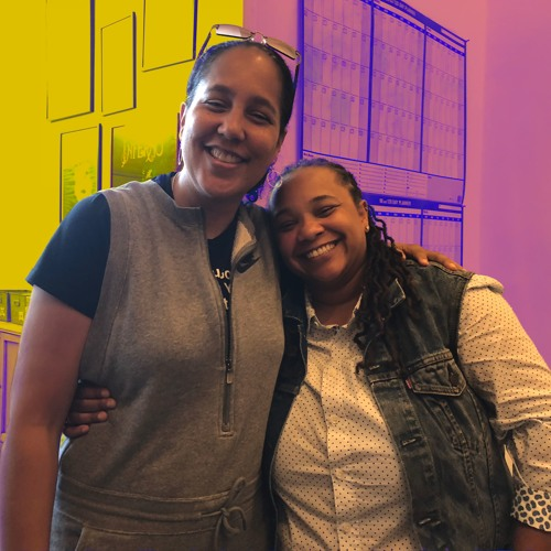 Gina Prince-Bythewood + Tina Mabry in Conversation