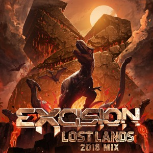 Excision - Lost Lands 2018 Mix להורדה