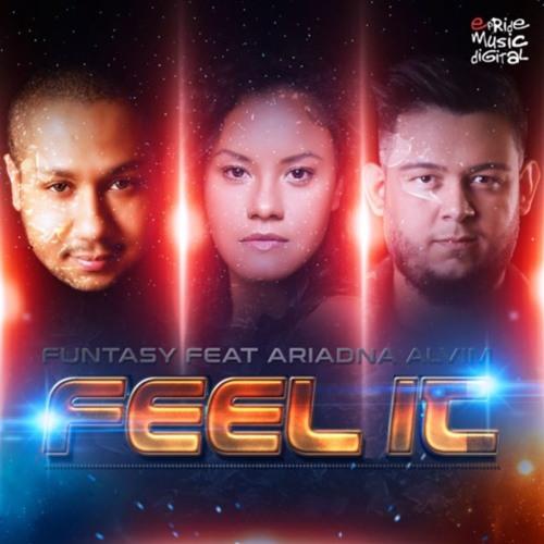 Funtasy feat. Ariadna Alvin - Feel It (Ivan Barres Remix)