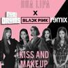 DU@ LlPA, Black Pink    Kιʂʂ αɳԃ ɱαƙҽ υρ    F̷U̷r̷i̷ ̷D̷R̷U̷M̷S̷ Extended Remix  FREE DOWNLOAD