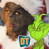 SAMMY AIN'T SEEN SHIT: THE GRINCH 1966 AND 2000 RETRO MOVIE REVIEW