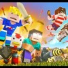 Minecraft Song Fight With Me - Minecraft Original Clash of Clans  Royale Music Video.mp3