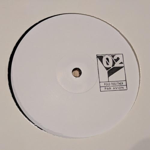 PAR002 | HENRY GREENLEAF - FOLD TOGETHER EP [OUT 16/11/18]