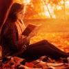 ¿Para qué salir si tiene un buen libro para leer?