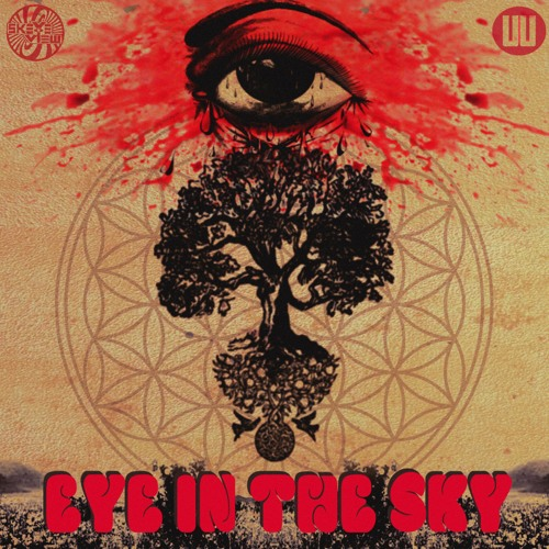 SkEYEview - Eye In The Sky [EP] 2018