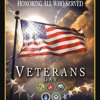 Tone & Tenor Show #245 11 - 9-18 Honor & Support Our Veterans