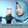 Karna Su Sayang by Near ft Dian Sorowea English - Japan Cover