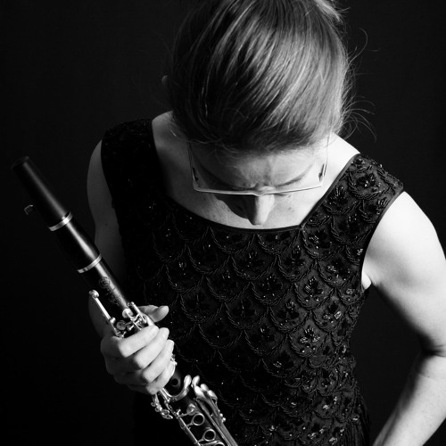 Jason Eckardt Rendition for Bass Clarinet and piano