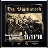 DJ Nederfolk : 11-11 : War & Peace - Der Blutharsch+
