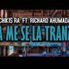 RICHAR AHUMADA FT CHIKIS RA (YA ME SE LA TRANZA) AUDIO OFICIAL Portada del disco