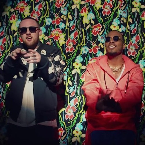 Tints x Whats the Use - Mac Miller ft. Anderson Paak