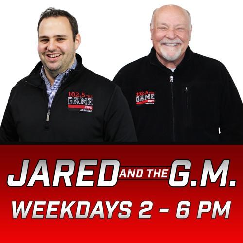 Jared and the GM: Bill Belichick, 11-9-18