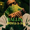 Young Ni66a Drizzzy - Ballin (OFFICIAL AUDIO)