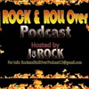 Rock And Roll Over Podcast Episode 5 Interview with Leonard Edwards