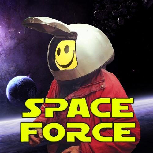 Daztronik - Space force