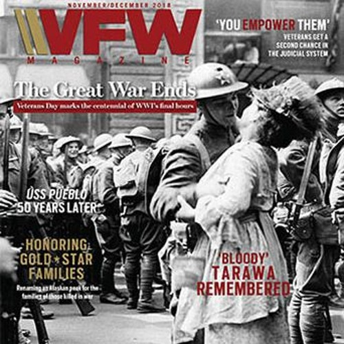 VFW Magazine - Special Veterans Day Broadcast edition