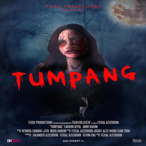 Tumpang OST
