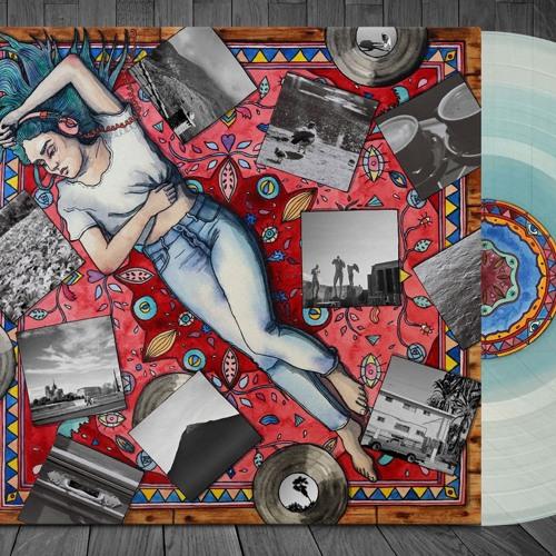 VINYL POST: Volume One (Monthly Vinyl Release)