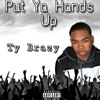 Brazy Put Ya Hands Up Freestyle Copy