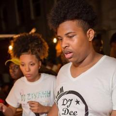 DJDEE X DJZIYAHH PRESENTS: XOTIC VIBEZ
