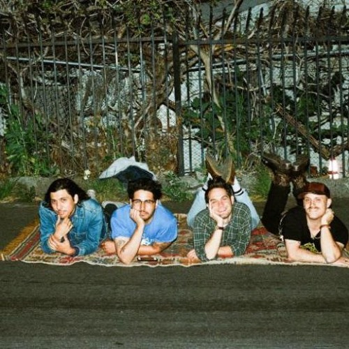 together PANGEA | California Quartet Bring Back The Kind Of Catchy-Grit Rock Needs Right Now