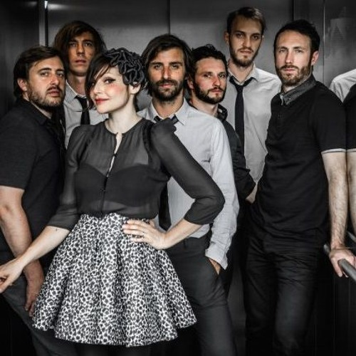 Caravan Palace | Lead Singer, Zoé Colotis Is Here To Save Music