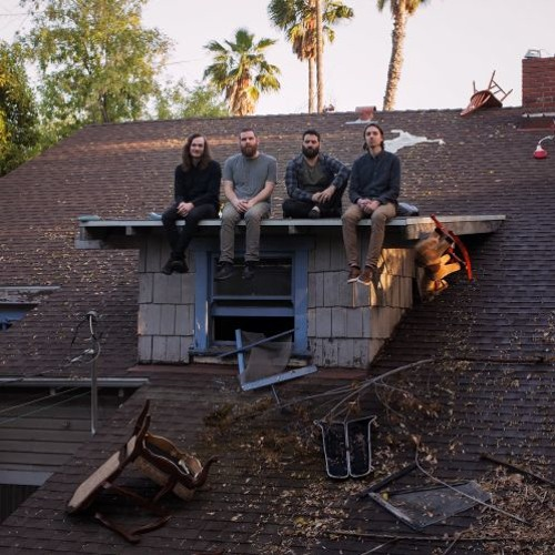Manchester Orchestra | Drummer Tim Very on the New Album and Meeting Travis Barker