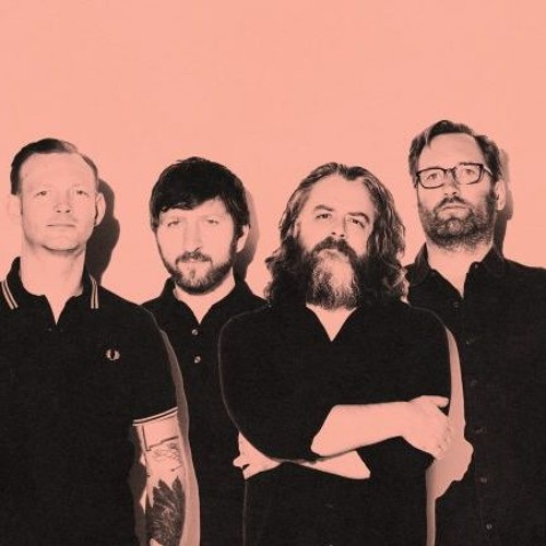 "Minus The Bear | More than just a band with ""funny song titles"""