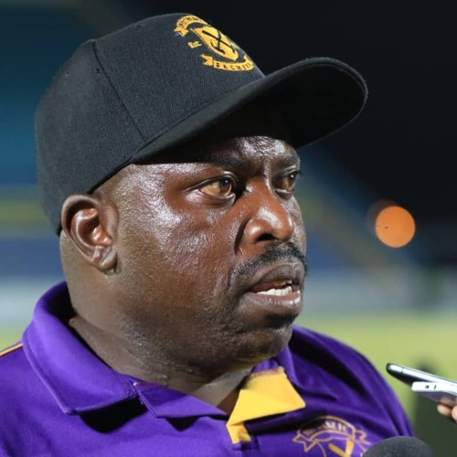 Notwane FC interim Coach Kakale Mabechu postmatch reaction after 1-0 win against Mochudi Centre Chiefs #KillerPass