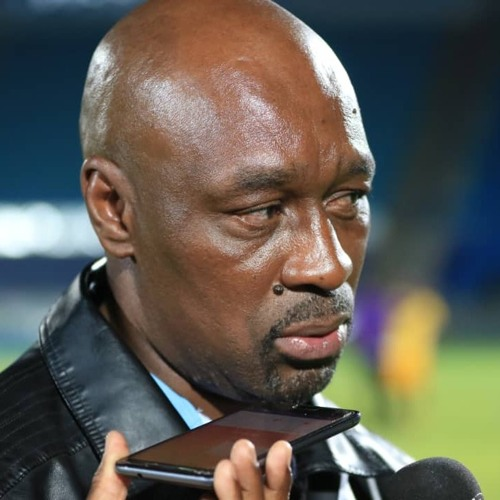 """Mochudi Centre Chiefs Coach Philani Mabhena -""""We have to go back and analyse ourselves and find solutions to our problems"""""""