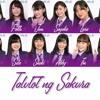 [8D AUDIO] MNL48 - Talulot ng Sakura [Use Headphone]
